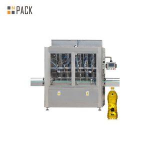 Tilpasset fabrikkpris smøreoljefyllingsmaskin for 1L til 5L