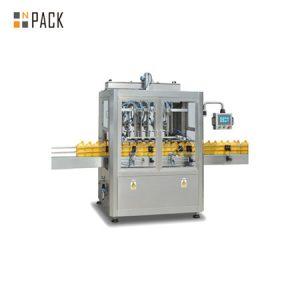 Automatisk pasta fylle maskin for matolje, saus