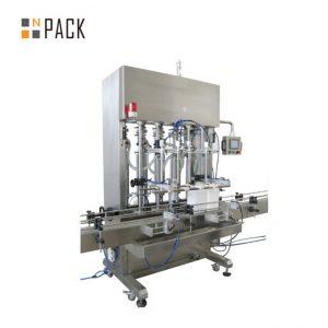 Flytende automatisk påfyllingsmaskin for smøreolje