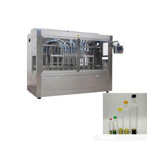 automatisk glassflaske jordbærsyltetøy saus maskin