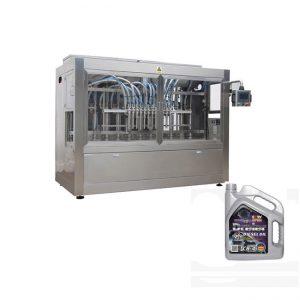 Smøreoljefyllingsmaskin