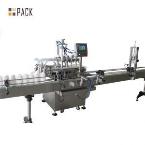 Automatisk 5-liters kjæledyrsflaske til matfyllingsmaskin