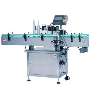 Full automatisk våtlim merking maskin / etikett